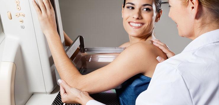 Маммография цифровая в Днепре